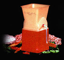 Chilli-Nut Grater (Cutter)