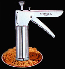 Kitchen Press