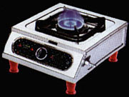 L. P. Gas Stove - Single Burner