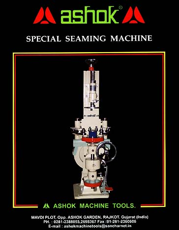 Special Seaming Machine-1